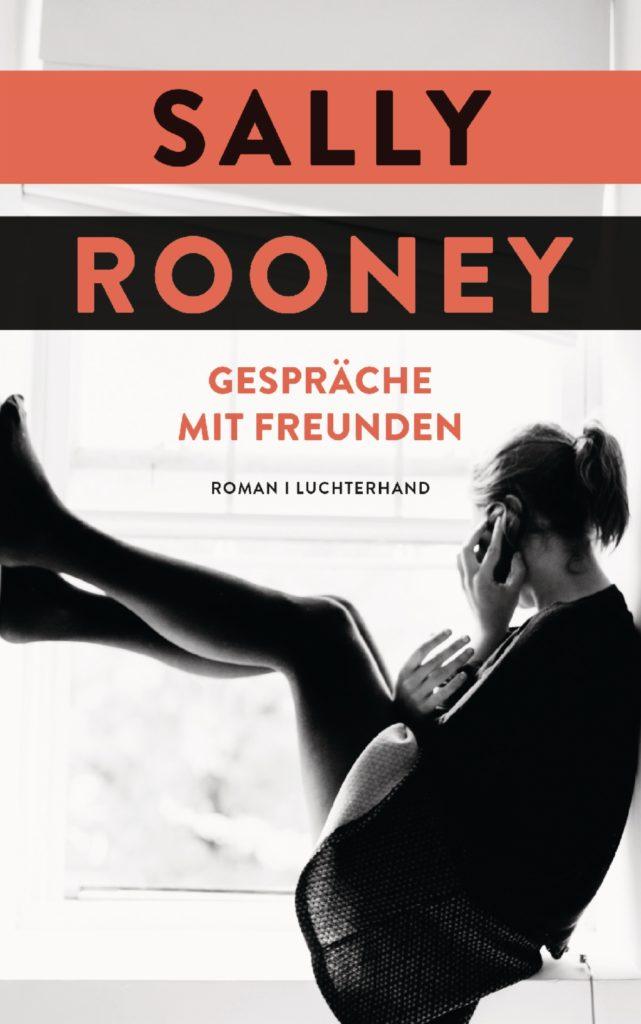 Rooney Irisch Autorin Neu
